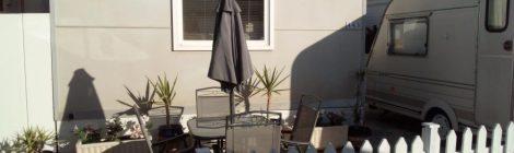 Static Caravan For Sale In Murcia