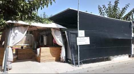 Caravan for sale on Camping Villamar Campsite in Benidorm