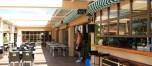 Bar-Restaurant Areas