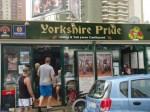 Best pub grub in Benidorm