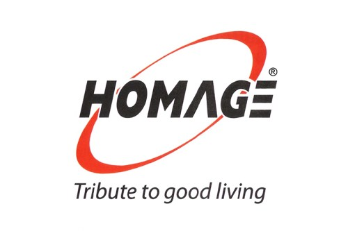 HOMAGE_Logo - Benign Blog