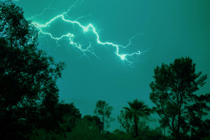 Lightning - Bening Blog