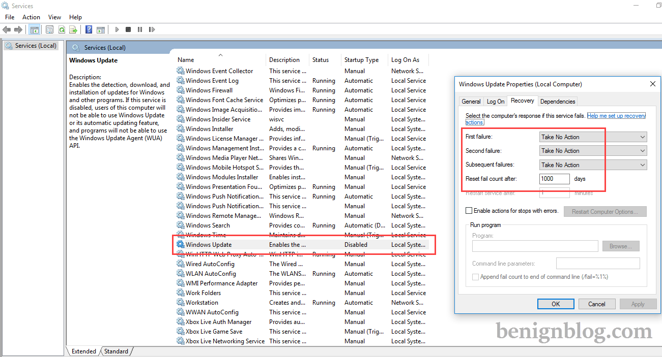 How to Disable Windows 10 Updates Permanently [Working