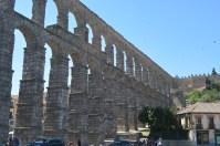 Acueducto. Segovia