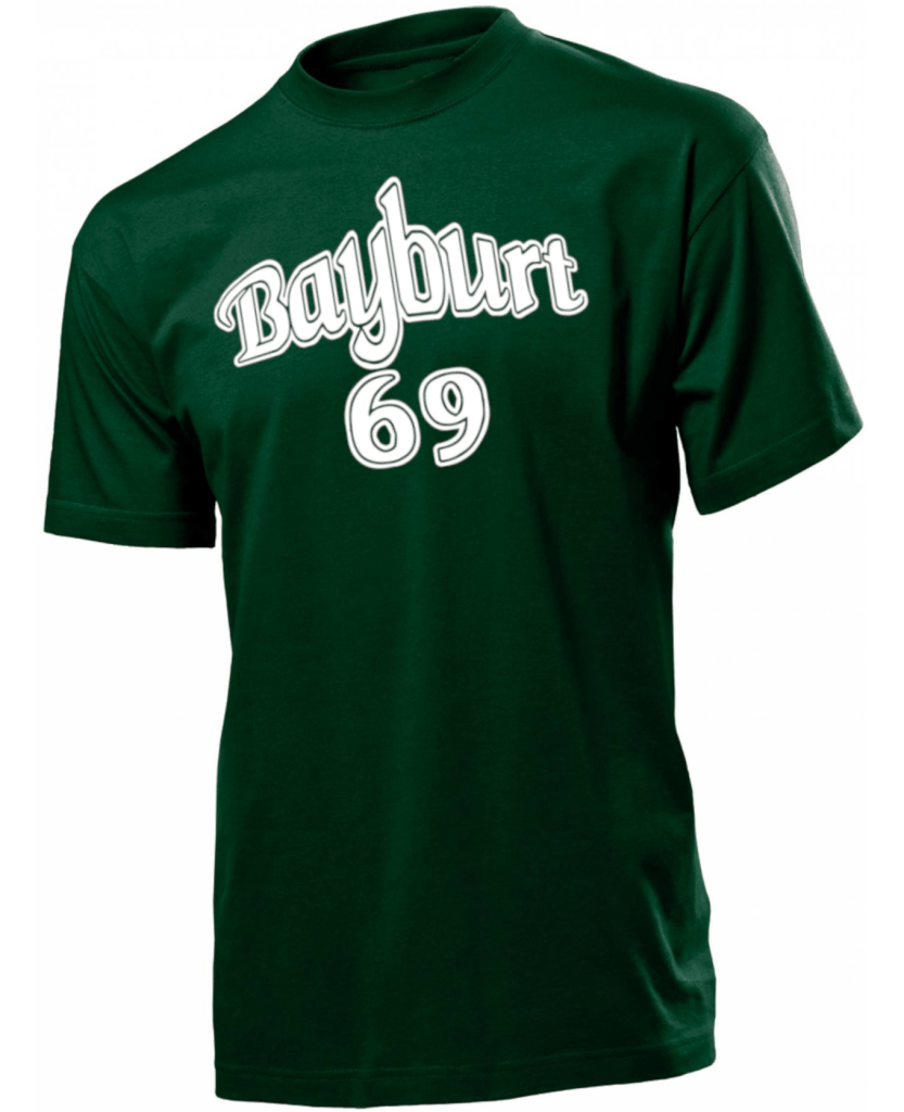Bayburt 69 | Men Tshirt