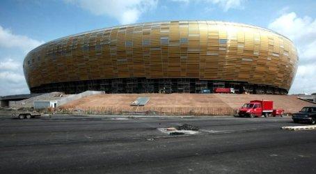 PGE Gdansk Arena