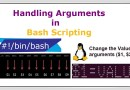 How to Use Variables, Arguments, Single Quotes, Double Quotes, Back Tick in Bash Scripting