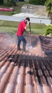 pressure washing Southwest Florida