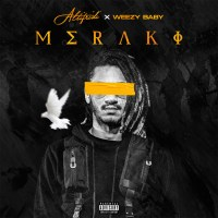 Don Altifridi (Fredh Perry) - Meraki (EP) [Download]
