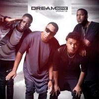 Dream Boyz - Manga