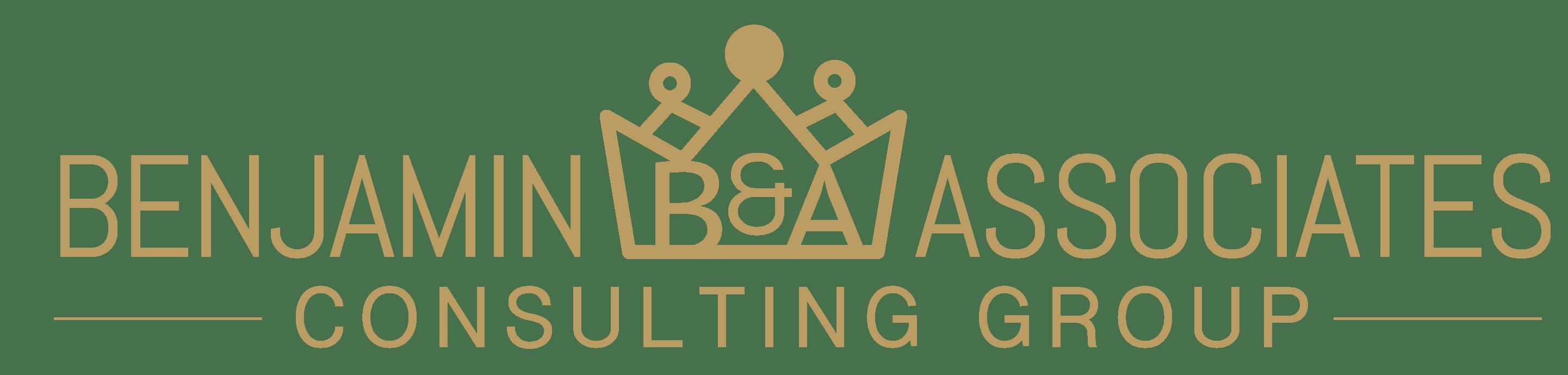 Benjamin & Associates Consulting Group