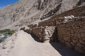 Pre Incan Terraces