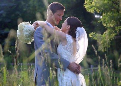 Schubring Wedding