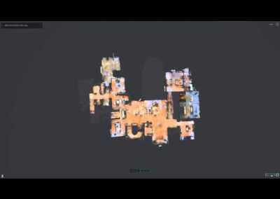 3D Scan Detroit