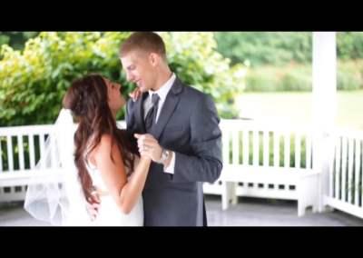 Timmerman Wedding