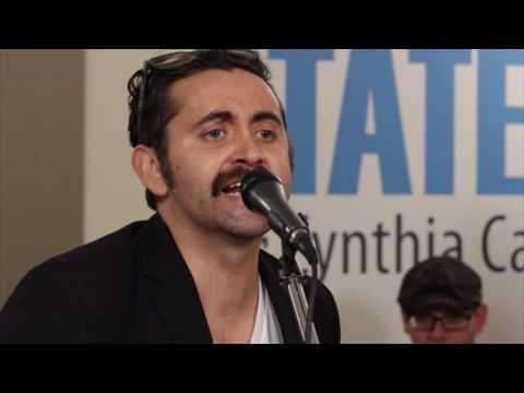 Sin Fronteras – Cabildo (MI Radio Session)