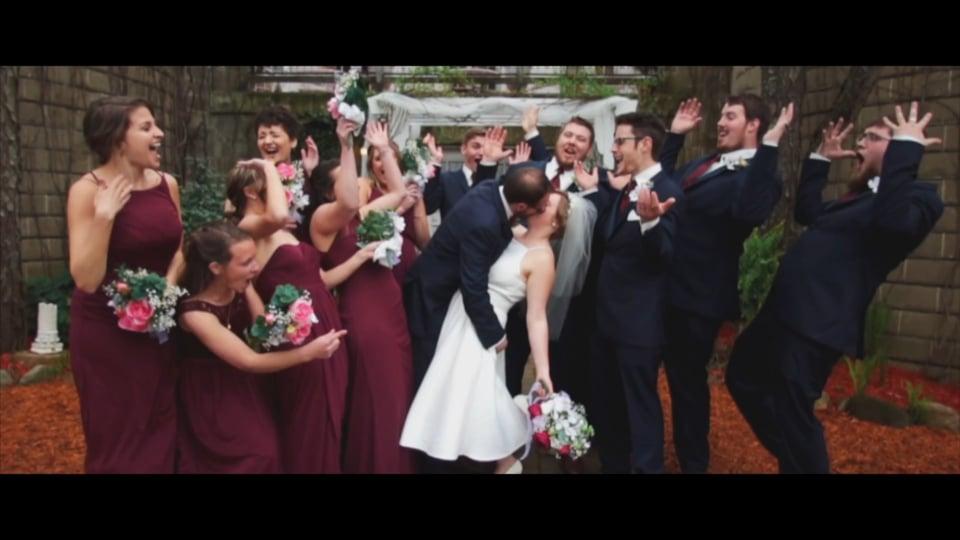 Wegner Wedding