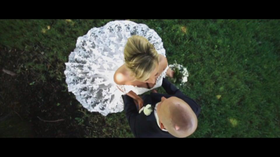 Walsh Wedding
