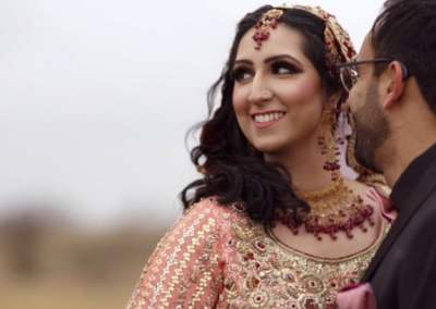Chaudhry Wedding