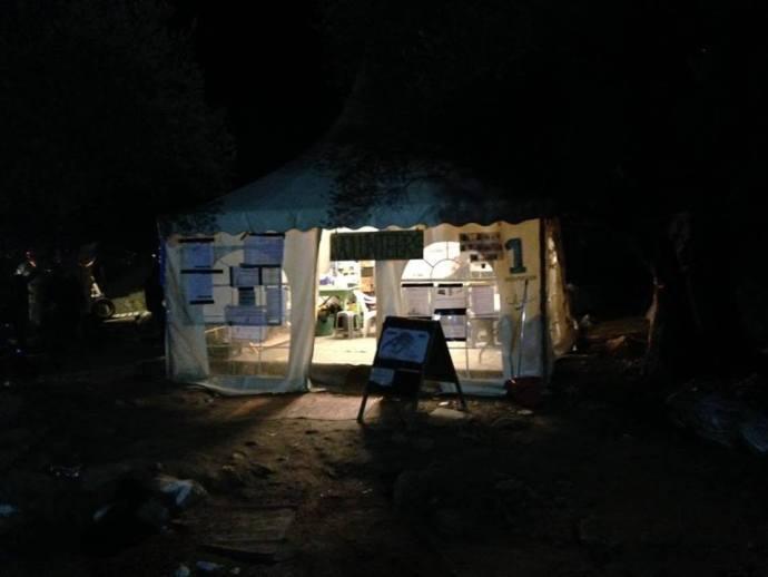 Centre, Lesvos, Greece, Benjamin Gow 8
