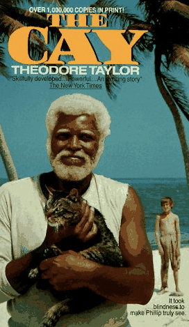 Book Review – The Cay