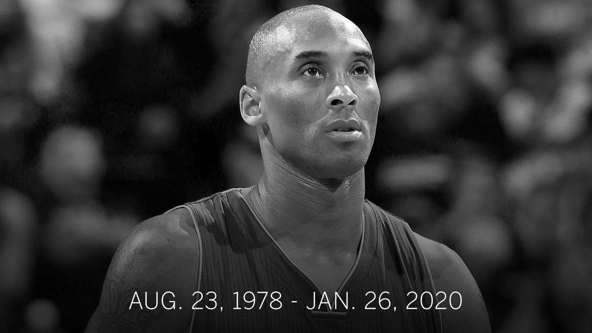 """Dear Basketball"" & Remembering Kobe Bryant"