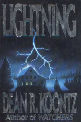 Book Review – Lightning