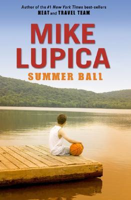 Book Review – Summer Ball