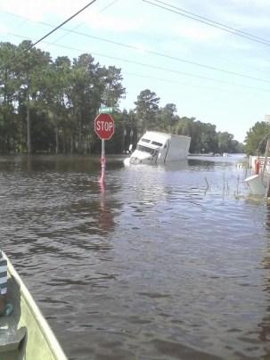 Hurrricane Harvey Southeast texas