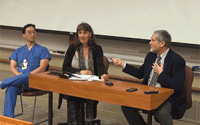 BRI debate at University of Toledo: Healthcare is better in profit-based systems