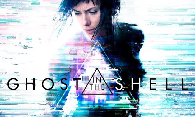 今日から公開!「GHOST IN THE SHELL」に大注目!
