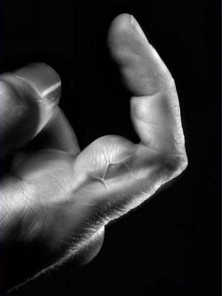 """""""But my fourth finger is weak""""- the myth of finger independence"""