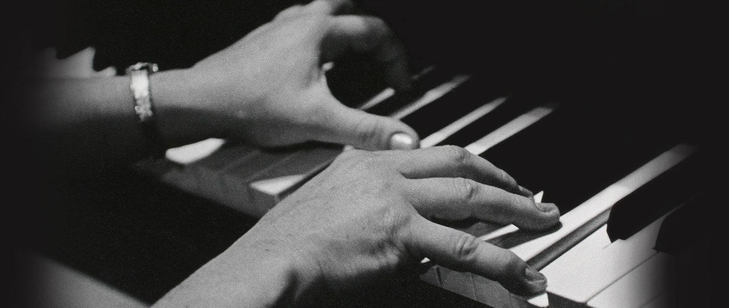 Giving up guilt: Strategies for average to small handed pianists