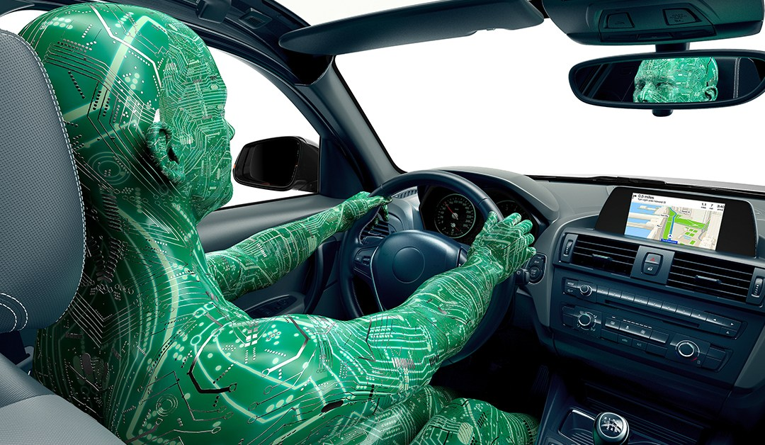 8 Reasons Self-Driving Cars Might Not Suck