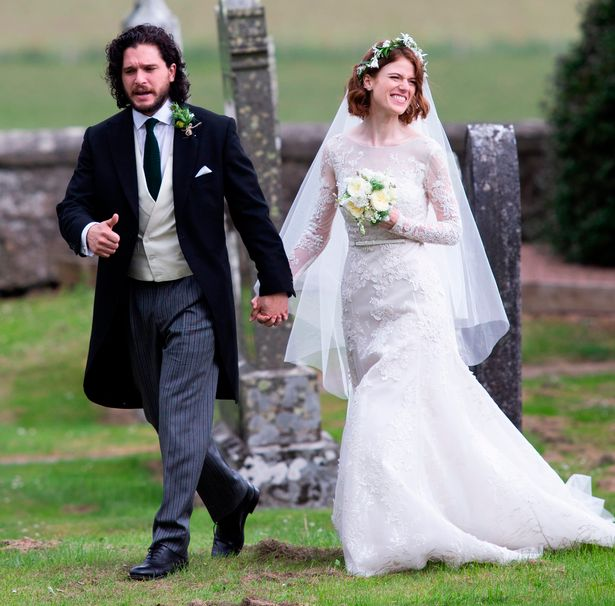 Kit-Harington-and-Rose-Leslie-Wedding