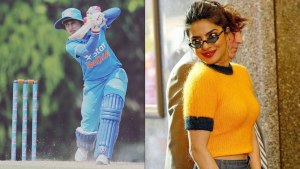 Priyanka Chopra will be playing Mithali Raj Role in Biopic movie