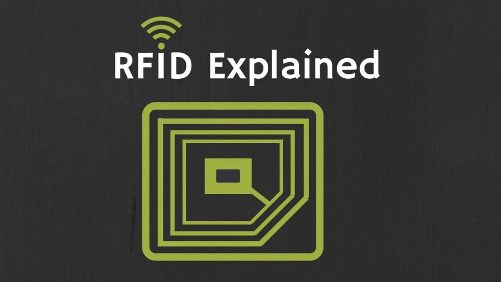 RFID explained