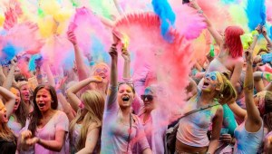 What is Holi: A Festival of Colors Celebrated in India