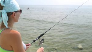 How Fishing Improves Your Life and Makes You A Better Person?
