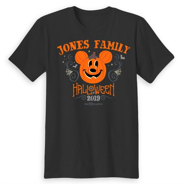 halloween tshirt