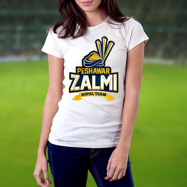 Peshawar-Zalmi-Pakistan-Super-League-T-Shirt-Female