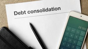 How to find the best debt consolidation company? A Basic guide
