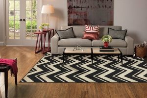 3 Ways of Enriching Modern Decor with Custom Area Rugs