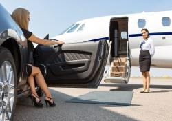 limousine airport toronto service