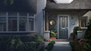 Some Simple Tips For Choosing The Best External Doors
