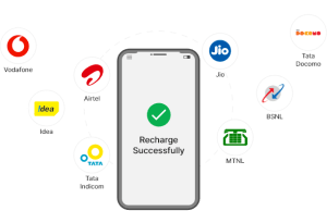 Recharge Mobile Online