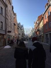 We made it to Füssen!