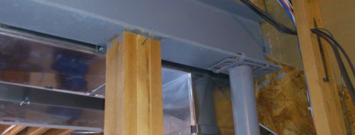 Beam-Supports-Structure