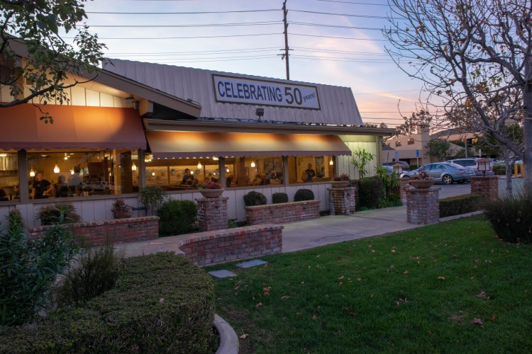 Family owned Jewish restaurant & deli near me since 1967
