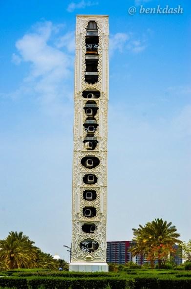 Sheikh Zayed Grand Mosque Abu Dhabi 5